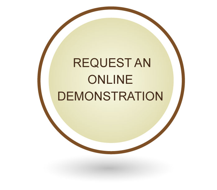 Request an online demonstration